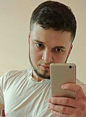 Spartacus, 29, Russia, Moscow