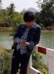 Wai, 18, Nay Pyi Taw