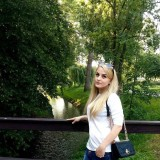 Yliia, 26  , Miedzyrzecz