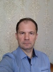 Vitaliy, 42, Russia, Samara