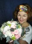 Alyena , 53, Saint Petersburg