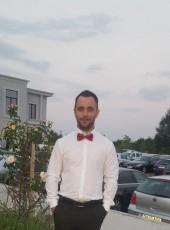 Marius, 34, Romania, Pecica