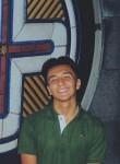 Jesus, 18  , Dalton