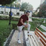 Khaled, 31  , Al Fahahil