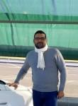 Mohamed, 35, Rome