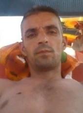 Rexhep, 42, Macedonia, Skopje