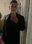 Omar ulises, 36  , Iztacalco