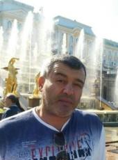 юлиан, 48, Россия, Колпино