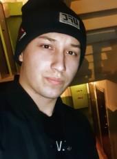 Maks, 23, Russia, Novosibirsk