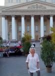 Galina , 63  , Nalchik