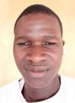 Bienvenu, 24  , Ouagadougou