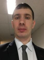 Seryega, 32, Russia, Novokuznetsk