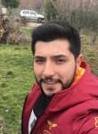 yusufgmg, 24 года, Batıkent