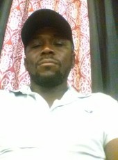 Forbes, 45, Guyana, Georgetown