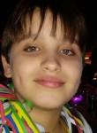 Álvaro, 18  , Diez de Octubre