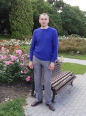 Vitaliy, 36, Belarus, Minsk