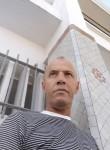 ahmed, 40  , Casablanca