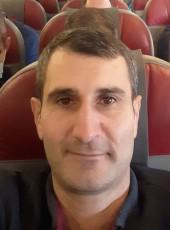 Rashad, 40, Azerbaijan, Ganja