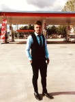 Sedat Çakal, 26  , Korkuteli