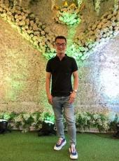 Cao, 26, Vietnam, Bien Hoa