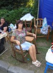 Tatyana Iskulova, 56  , Kiev