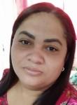 Francisca, 38  , Brasilia