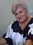 Lyudmila, 60  , Stroitel