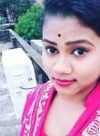 Puja, 18  , Jatani