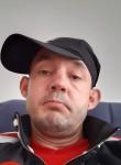 Marius , 34  , Linz