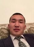 Anuarbek, 28  , Qazax