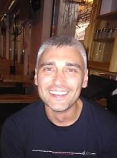 Dmitriy, 42, Russia, Moscow