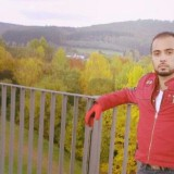 Ali, 29  , Nonnweiler
