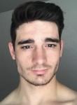 Dillon, 20, Tulsa