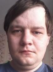 Sergey, 26, Russia, Cheboksary