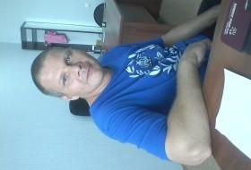 Sergey, 43 - Just Me
