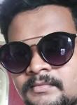 Loga, 27 лет, Kanchipuram