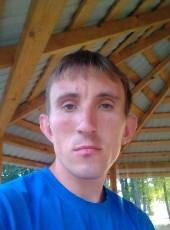 Sergei, 29, Russia, Kletnya