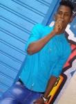 Theudy, 22  , Santo Domingo