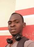 Christo, 25  , Port-au-Prince