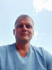 Pyetr, 37, Russia, Zhukovskiy