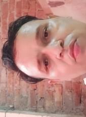 Maurr, 45, India, Delhi