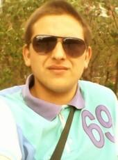 Diman, 21, Russia, Novotroitsk