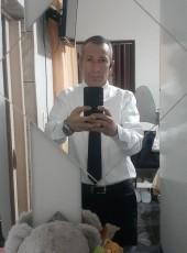 Cláudio, 43, Brazil, Mogi das Cruzes