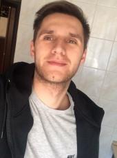 Sergey, 25, Ukraine, Kiev