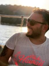 Önder, 39, Turkey, Umraniye
