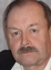 Aleks Petrovich, 72, Russia, Pavlovo