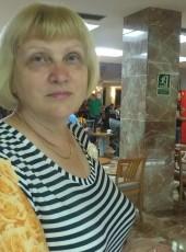 Khelen Yenenburg, 59, Russia, Krasnoarmeysk (MO)