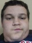 Ryan Mccullough, 18  , Galesburg