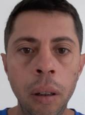 Marcelo José Bat, 39, Brazil, Santo Amaro da Imperatriz