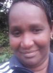 monicah kamau, 48  , Nairobi